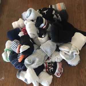 Baby Socks 6-12m for Sale in Corona, CA