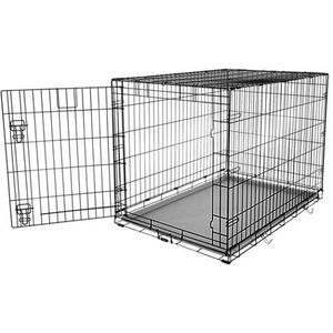 You & Me 1-Door Folding Dog Crate - XL for Sale in Washington, DC
