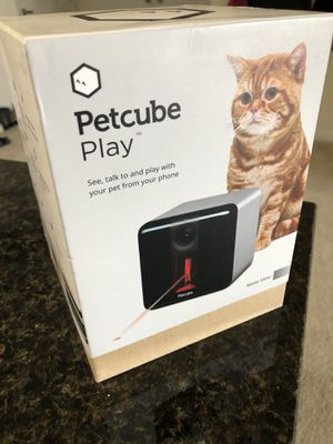 Petcube Play for Sale in West Palm Beach, FL