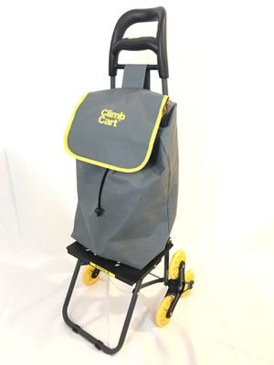 Climb Cart Stair Climbing Folding Utility Trolley as Seen on TV for Sale in Annandale, VA