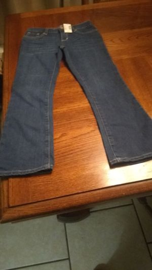 Girls 6X/7 slim Boot cut for Sale in Cartersville, GA