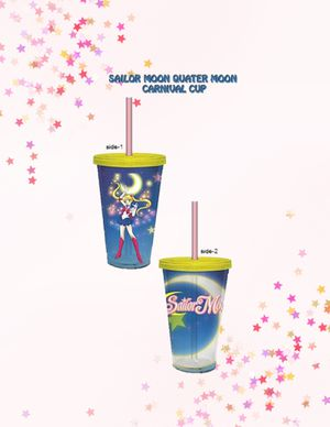 Sailor Moon Official Tumbler Travel Cup for Sale in Falls Church, VA