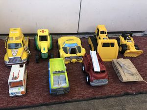 Toy Cars for Sale in Honolulu, HI