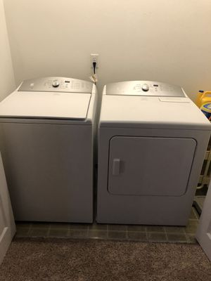 Kenmore 600 series washer and dryer for Sale in Tacoma, WA