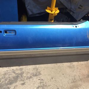 93 Ford Mustang Convertible Left And Right Door for Sale in Sayreville, NJ