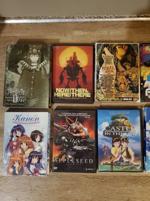 Anime Lot for Sale in Kernersville, NC