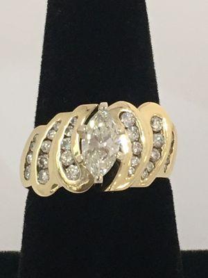 14k Yellow Gold Ring for Sale in Phoenix, AZ