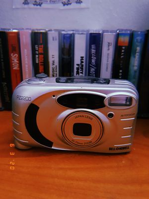 bell and Howell camera for Sale in Los Angeles, CA