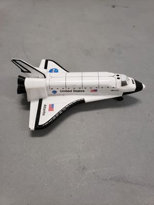 NASA Atlantis US Space Shuttle Toy Kids Collectable for Sale in Davenport, FL
