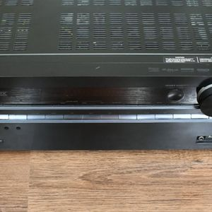 Onkyo TX-NR616 7.2ch AV Receiver 165W 3D 4k 8x HDMI Amplifier for Sale in Grapevine, TX