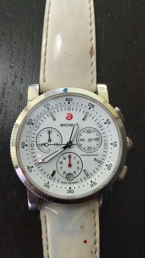 Michele watch for Sale in NO POTOMAC, MD