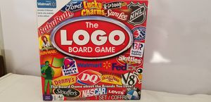 The LOGO Board Game for Sale in Albuquerque, NM