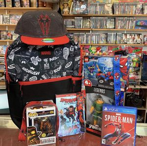 Hey Bro!! Video Games- Visit today for Sale in Houston, TX
