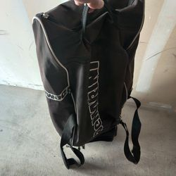 Demarini Baseball Bag for Sale in Chula Vista,  CA