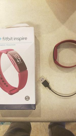 Fitbit inspire for Sale in Hattiesburg, MS