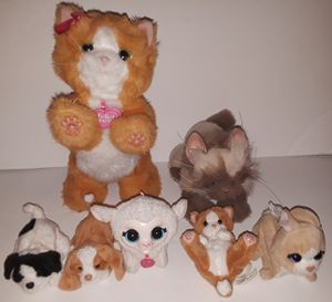 FurReal Friends Lot of Pets for Sale in Kissimmee, FL