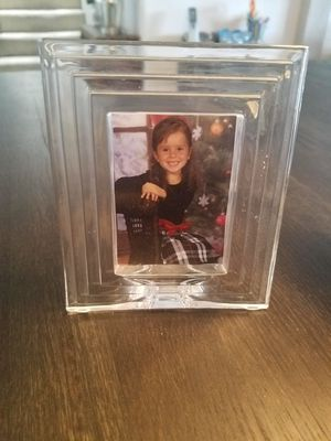 Waterford crystal PICTURE FRAME for Sale in Glendora, CA