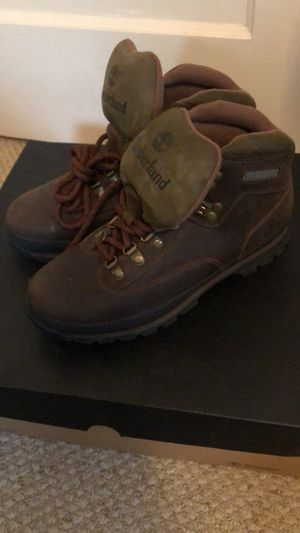 Men's timberland Sz 8.5 for Sale in East Windsor, NJ