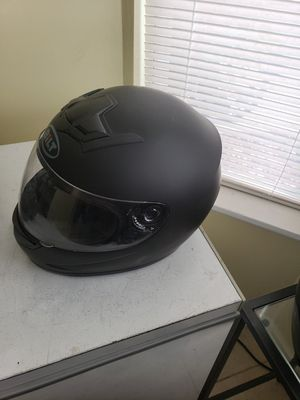 Motorcycle helmet large for Sale in Decatur, GA