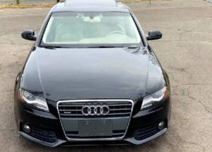 2012 Audi A4 Hill Descent Control System for Sale in Oakland, CA