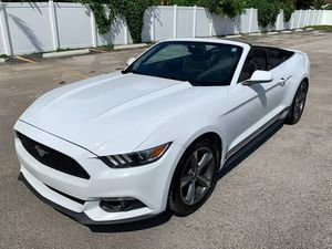 2016 Ford Mustang for Sale in Hallandale Beach, FL