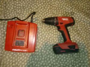 Hilti driver drill for Sale in US