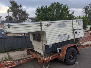 Phoenix pop up camper for Sale in Arvada, CO
