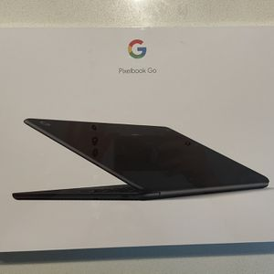 Brand New Laptop-Pixelbook Go-16GB Ram, 256GB SSD, 4K Ultra HD for Sale in Oregon City, OR