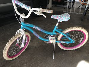 Girls 16 inch bike GUC for Sale in Fort Worth, TX