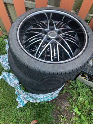 Rims for sale for Sale in MD, US