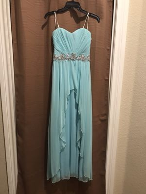 Blue Long Prom Dress for Sale in Sacramento, CA