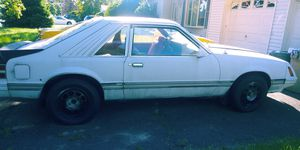 1983 Ford Mustang GLX for Sale in Toms River, NJ