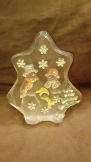 Crystal Snowflake Scene for Sale in OH, US