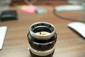 Nikon 105mm f2.5 vintage for Sale in Tea, SD