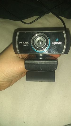 Camera for xbox one for Sale in Johnson City, NY