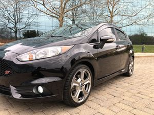 2018 Ford Fiesta ST, only 3k Miles, 1 owner for Sale in Rockville, MD