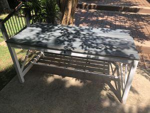 FREE IKEA indoor/outdoor table for Sale in Springfield, VA
