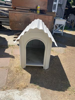 Dog house metal roof for Sale in Azusa, CA