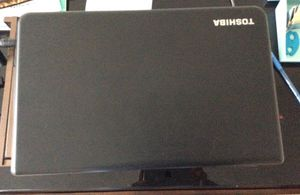 Toshiba custom-built, solid-state 500 GB laptop. Six months old. Includes Office 365. for Sale in Moreland Hills, OH