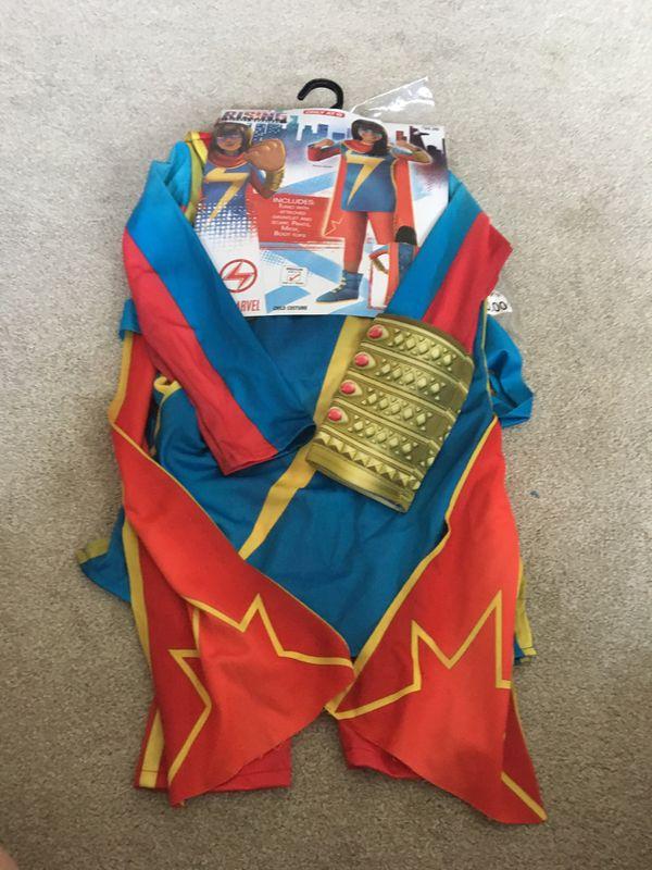 Children's Halloween Costumes NWT