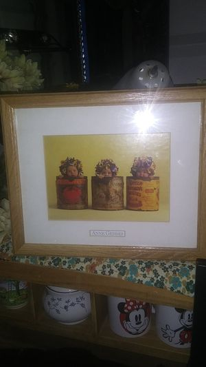 Anne Geddes pic for Sale in Fresno, CA