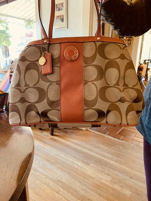 Coach Handbag NEW for Sale in Stockton, CA