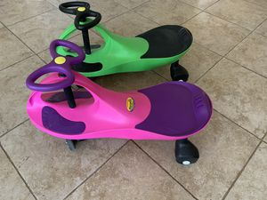 Plasma cars. $35 each. Good condition. for Sale in Claremont, CA