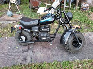 Baja 200 mini bike for Sale in Houston, TX