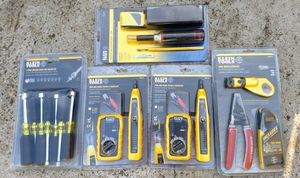 Klein tool lot for Sale in Richmond, CA