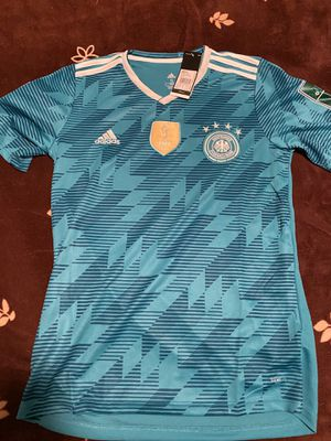 Germany Jersey for Sale in Sacramento, CA