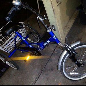 Mantis Tri-Rad for Sale in Sacramento, CA