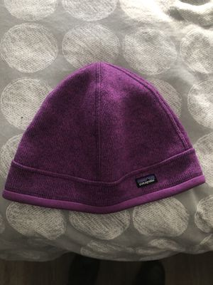 Patagonia Beanie for Sale in Scarsdale, NY