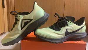 Men's Air Zoom Pegasus 36 Trail NEW sz 11-SAVE $40 OFF RETAIL for Sale in Mundelein, IL