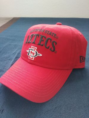 Aztecs.. New era adjustable hat.. Brand new.. Embroidered.. Nice hat..👍 for Sale in San Diego, CA